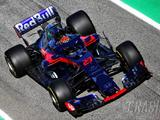 "Hartley: Honda has delivered for ""quietly confident"" STR"
