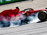 The Vettel spin that swung the sympathy vote