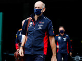 Newey cannot find excitement in 2022 rules
