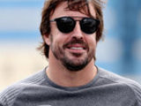 Alonso hints at McLaren exit?