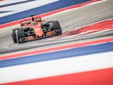 Fernando Alonso says his performance was 'sublime' before U.S. GP engine failure