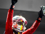 Binotto 'very happy' for Vettel to join Mercedes