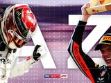 The A to Z of Formula 1's return