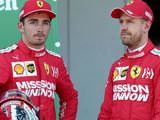 Leclerc: I won't crash with Vettel again