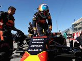 Ricciardo looking forward to technical challenges of Autodromo Hermanos Rodriguez