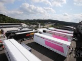 F1 Paddock Notebook - Belgian GP Thursday