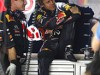 Horner: Two-stop was right strategy