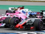 Haas refusing to sign Force India's prize money deal without further clarification