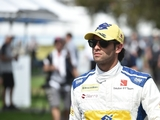 Nasr hails 'brighter future' for Sauber