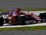 Raikkonen insists 'too early' to judge pace