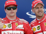 Silly season: 'Raikkonen to replace Vettel at Ferrari'?!