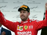 Vettel lacked confidence and consistency in Baku