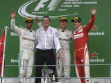 Cheers!!! F1 refreshed by £12.6m revenue boost from Heineken