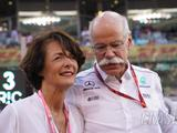 F1 more relevant than ever to Mercedes - Zetsche