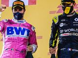 F1 Driver Ratings: Perez and Russell prove their class