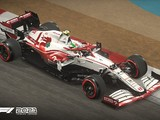 First F1 2021 gameplay revealed along with story mode details