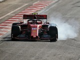 Another Mercedes 1-2; another botched Ferrari strategy