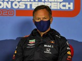 Horner recalls skiving school to sneak into Silverstone