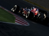 Sainz concedes Toro Rosso must strike early