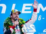 Fernando Alonso: My Le Mans win 'at a higher level' than others