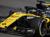 Hulkenberg encouraged by Renault display in China