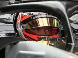 "Kevin Magnussen: ""I think the Hypersoft tyre is a good tyre"""