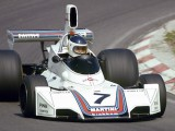 Williams to be rebranded in Martini colours