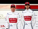 Antonio Giovinazzi lauds Kimi Raikkonen's contribution to development
