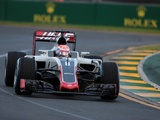 Haas 'pretty much done with 2016 car'
