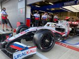 18-inch tyre test 'very important' for 'serious' Haas F1 team
