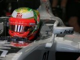 F1 drivers banned from discarding visor tear-off strips on track