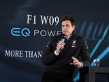 Mercedes' Toto Wolff warns Formula 1 not to 'provoke' Ferrari boss