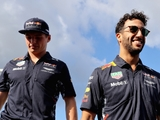 Horner: 'Retaining Ricciardo, Max the priority'