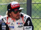 "Fernando Alonso: ""I'm ready for Le Mans"""