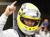Rosberg insists Mercedes gained no advantage