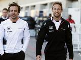 Jeonson Button: Fernando Alonso is 'one of the drivers you worry about'