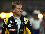 Hulkenberg: Penalty was fair and reasonable