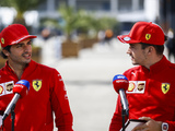 Leclerc hopes for yet another 'slippery' Turkish GP
