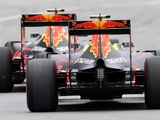 Brundle predicting Red Bull 'fireworks'