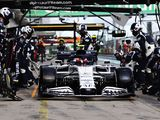 Better tyre duration than expected - tyre analysis