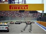 Pirelli announces Sochi tyre plans