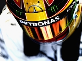 Qualy: Hamilton matches Schumi's 68 at Spa