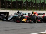 Red Bull race pace beyond expectations - Max Verstappen