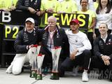 Hamilton: Mercedes not getting ahead of itself
