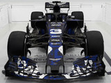 Red Bull reveals RB14... in 'special edition' livery