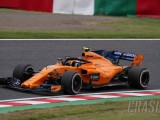 McLaren, Renault given curfew break after F1 oil delay