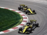 Renault Formula 1 team makes its first profit since 2009