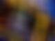 Valtteri Bottas shows off his Arctic Rally M-Sport Fiesta