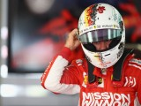 Vettel: I should have done better