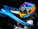 Alonso: Alpine 'best midfield team' but not the 'fastest'